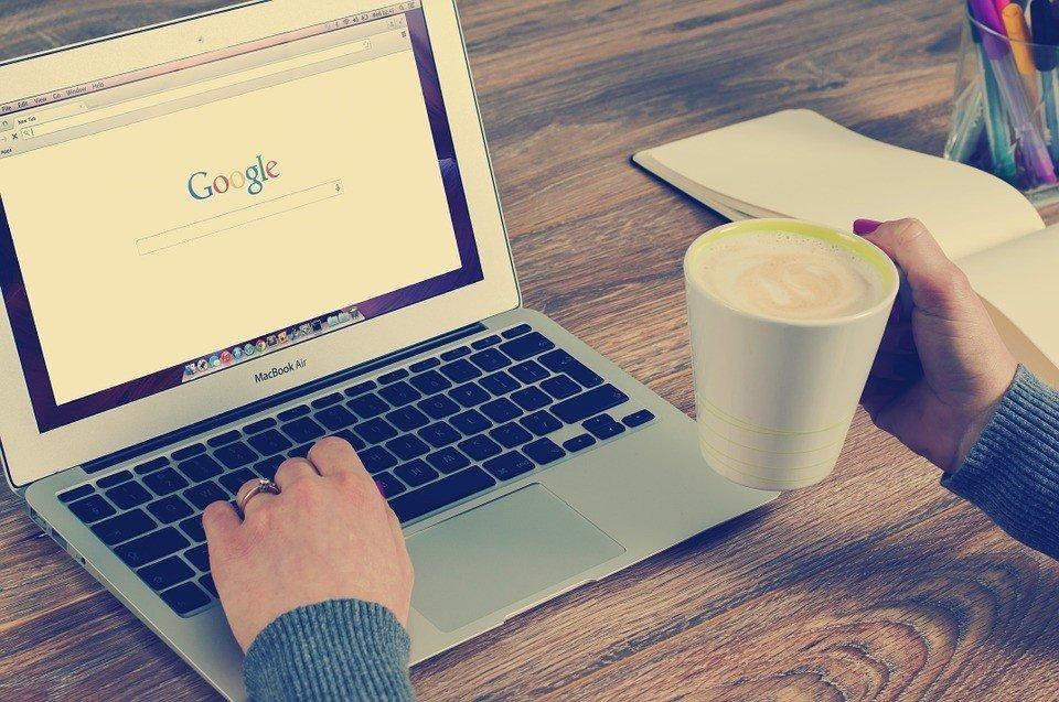 Google Ranking Check